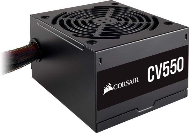 Corsair CV 550W CP-9020210-EU - zdjęcie główne