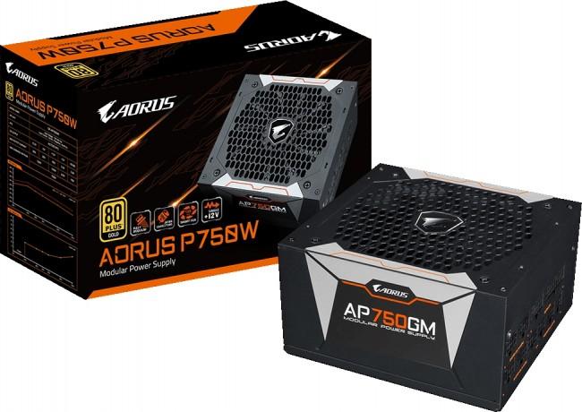 Gigabyte GP-AP750GM - zdjęcie główne
