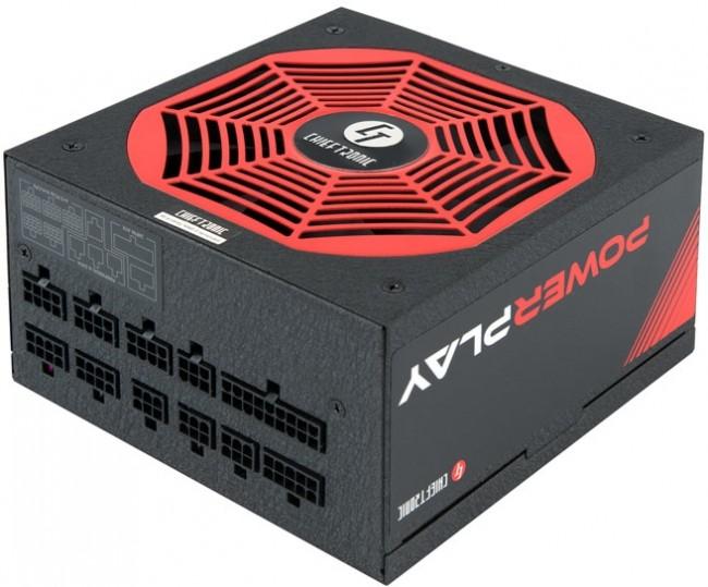 Chieftec GPU-850FC - zdjęcie główne