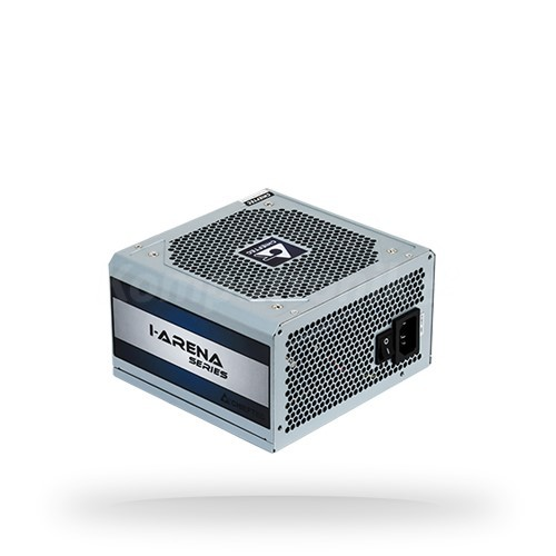 Chieftec GPC-500S - zdjęcie główne