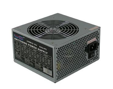LC-POWER 500w LC500H-12 - zdjęcie główne