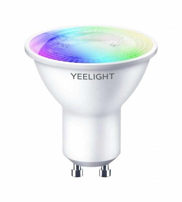 Yeelight GU10 W1 (color) - zdjęcie główne