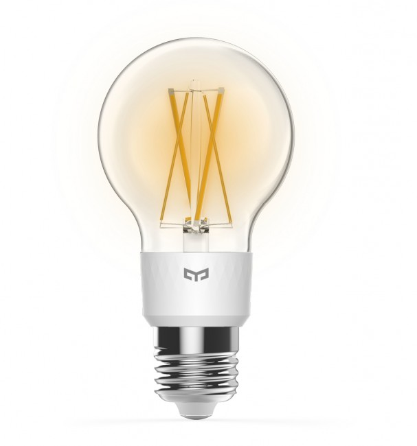 Yeelight E27 6W filament - zdjęcie główne