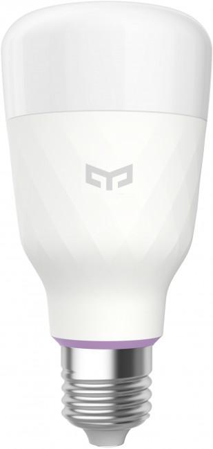 Yeelight E27 8,5W RGBW 1S - zdjęcie główne