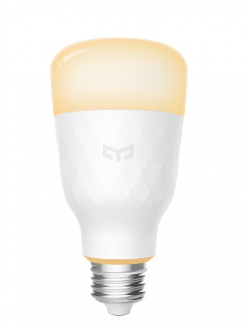 Yeelight E27 8,5W (biała) 1S - zdjęcie główne