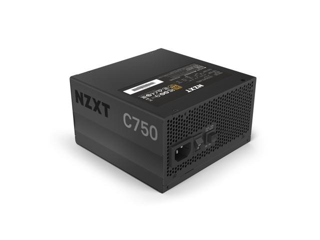 NZXT C750 750W 80+ Gold - zdjęcie główne