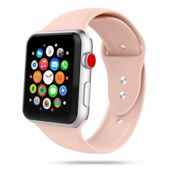 Tech-Protect Iconband Apple Watch 2/3/4/5/6/SE 38/40mm pink sand - zdjęcie główne