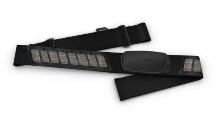 Garmin Czujnik tętna HRM Dual - zdjęcie główne