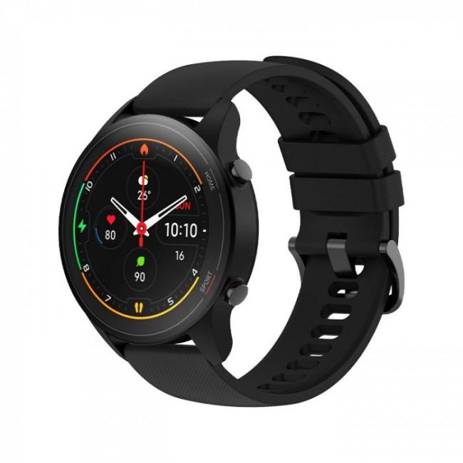 Xiaomi Mi Watch Black - zdjęcie główne