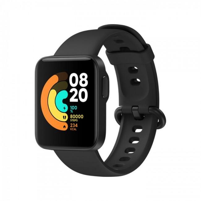 Xiaomi Mi Watch Lite Black - zdjęcie główne