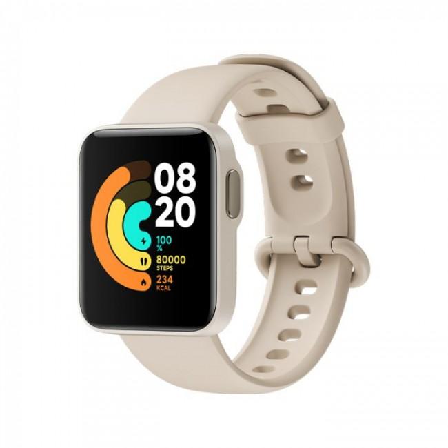 Xiaomi Mi Watch Lite Ivory - zdjęcie główne