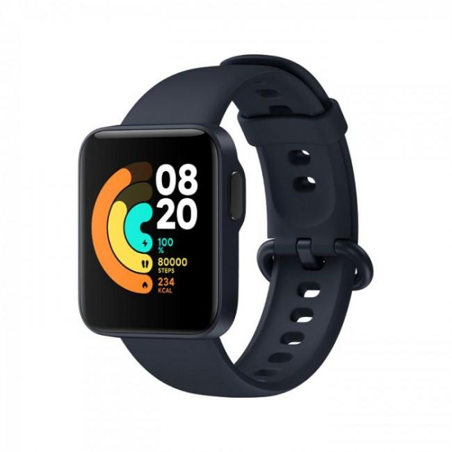 Xiaomi Mi Watch Lite Navy Blue - zdjęcie główne