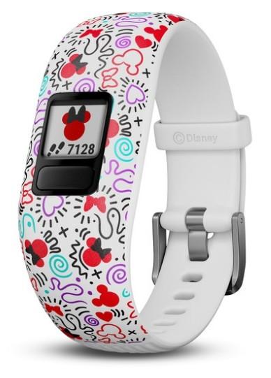 Garmin Vivofit Junior 2 Disney Minnie Mouse - zdjęcie główne