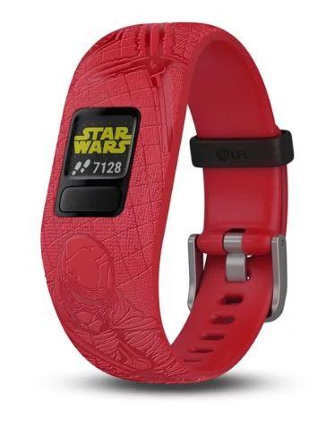 Garmin Vivofit Junior 2 Star Wars Ciemna Strona - zdjęcie główne