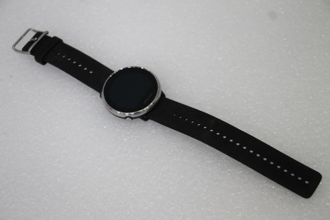 Polar Ignite czarny [oferta Outlet] - zdjęcie główne
