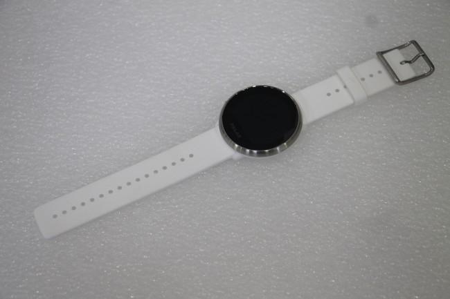 Polar Ignite biały S [oferta Outlet] - zdjęcie główne
