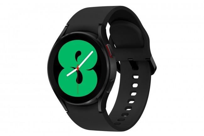 Samsung Galaxy Watch 4 40mm czarny (R860) - zdjęcie główne