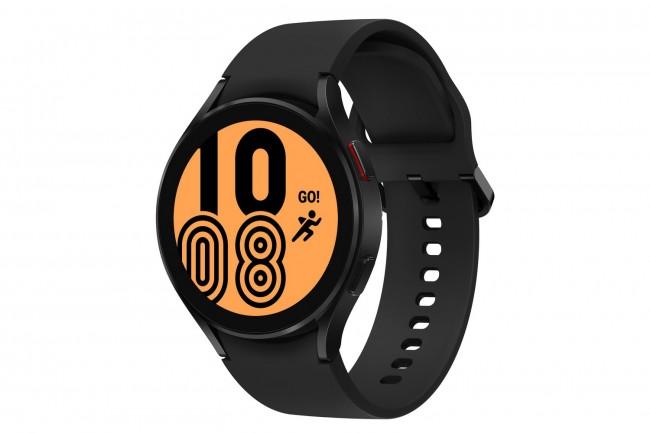 Samsung Galaxy Watch 4 44mm LTE czarny (R875) - zdjęcie główne