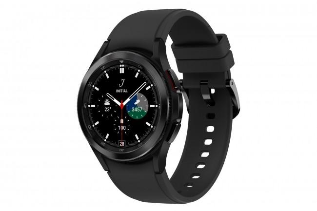 Samsung Galaxy Watch 4 Classic 42mm czarny (R880) - zdjęcie główne