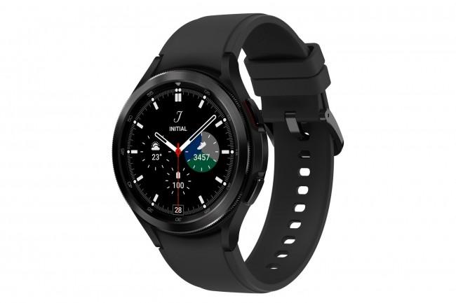 Samsung Galaxy Watch 4 Classic 46mm czarny (R890) - zdjęcie główne