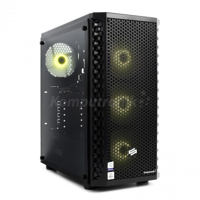 Komputronik Infinity X500 [V8] - zdjęcie główne