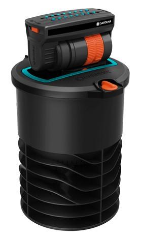 Gardena Sprinklersystem OS 140 wynurzalny wahadłowy 08223-20 - zdjęcie główne