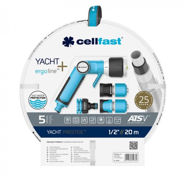 Cellfast Zestaw zraszający YACHT PTESTIGE ATSV CF13390 - zdjęcie główne